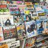 新品雑誌せどりなら、会社帰りや買い物ついでに楽々仕入れ!